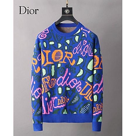 Dior sweaters for men #482223 replica
