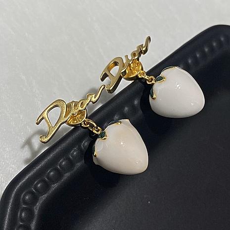 Dior Earring #482229 replica