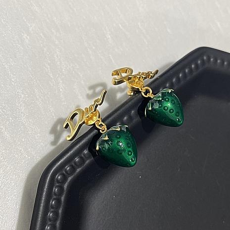 Dior Earring #482230 replica
