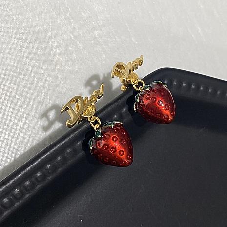Dior Earring #482231 replica