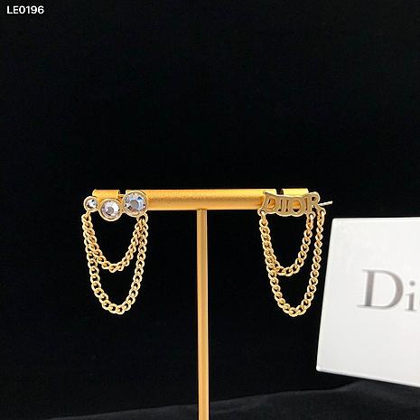 Dior Earring #482233 replica