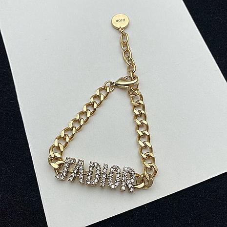 Dior Bracelet #482235 replica