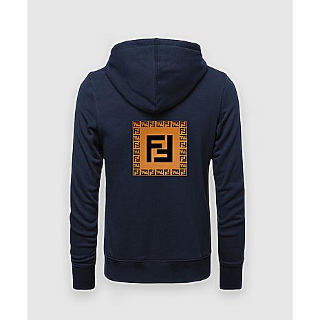 Fendi Hoodies for MEN #482443 replica