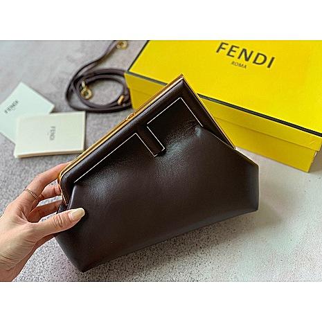Fendi AAA+ Handbags #482462 replica