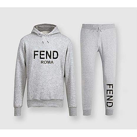 Fendi Tracksuits for men #482481 replica