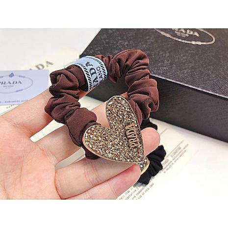 prada  Headband #482550 replica