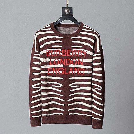 Balenciaga Sweaters for Men #482606 replica