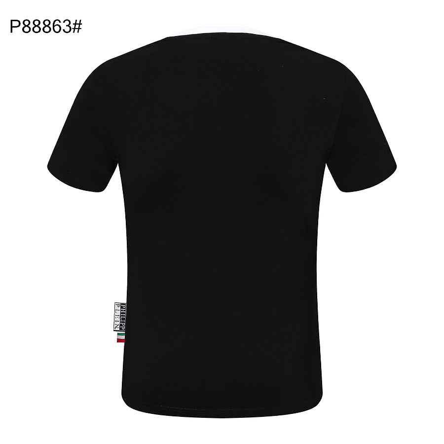 PHILIPP PLEIN  T-shirts for MEN #481497 replica