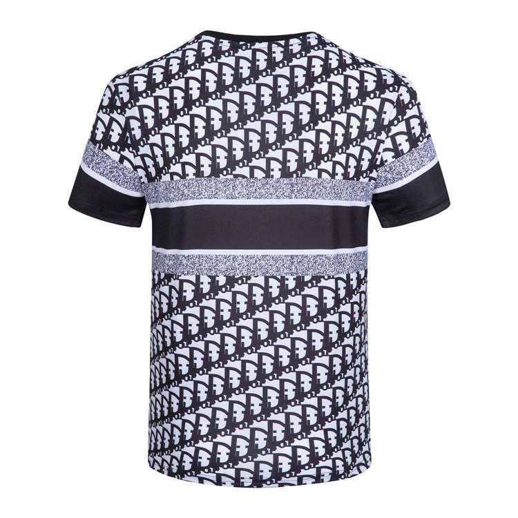 Dior T-shirts for men #481498 replica