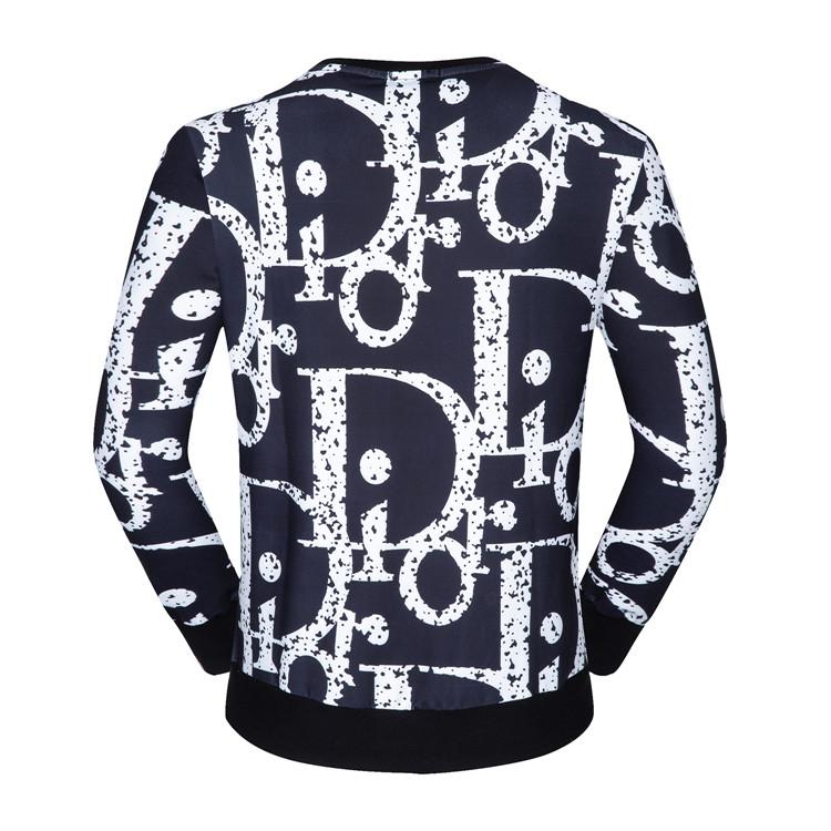 Dior tracksuits for men #481503 replica