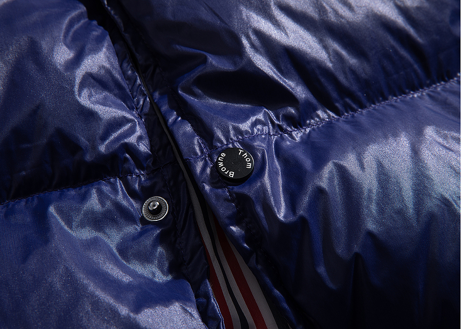 THOM BROWNE Jackets for MEN #481519 replica