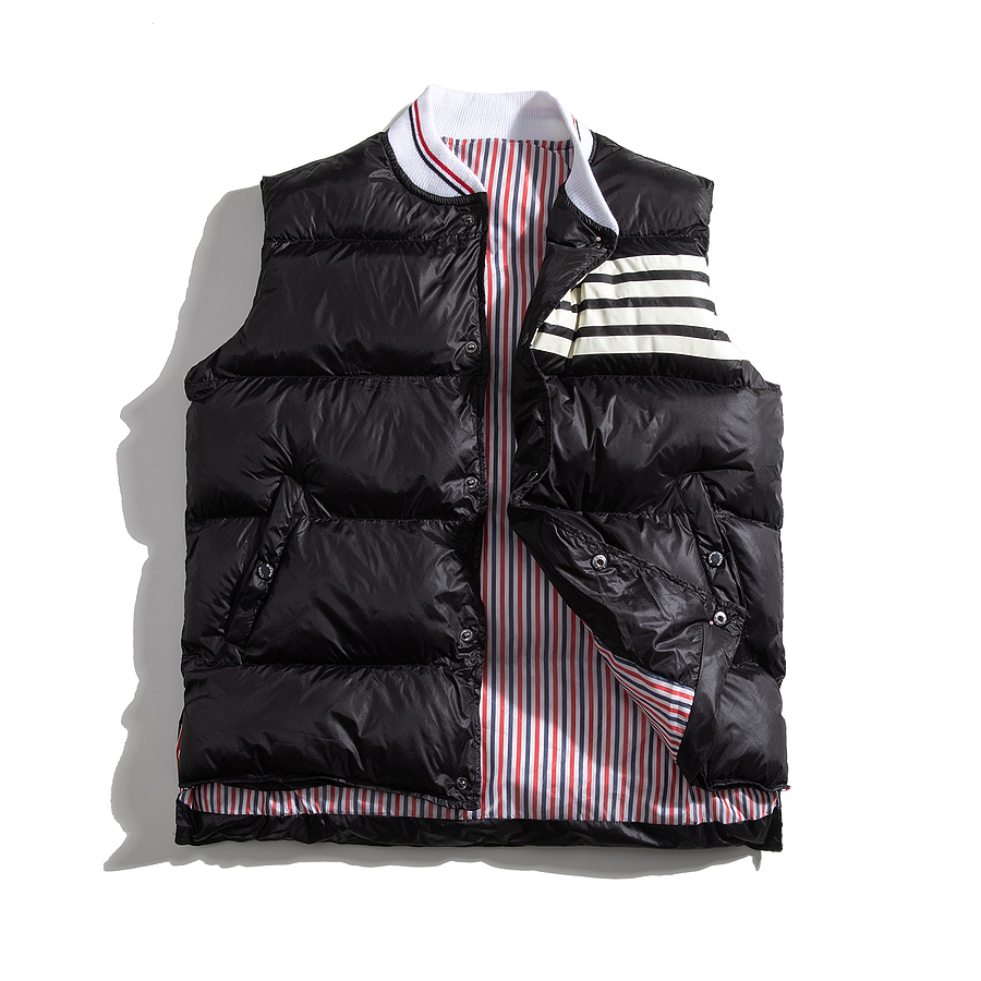 THOM BROWNE Jackets for MEN #481520 replica
