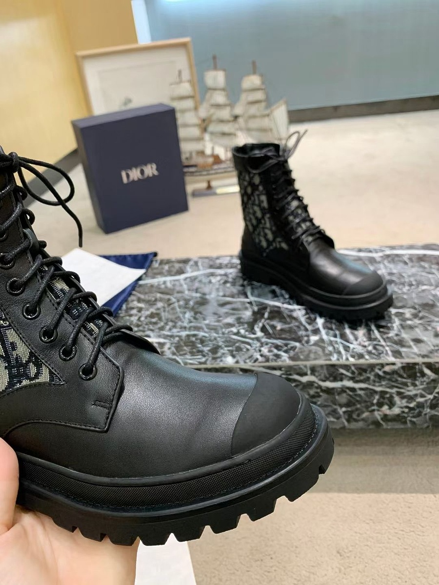 Dior Shoes for Dior boots for women #481646 replica