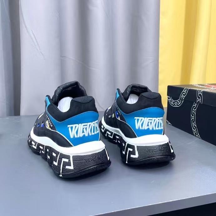 Versace shoes for Women #481839 replica