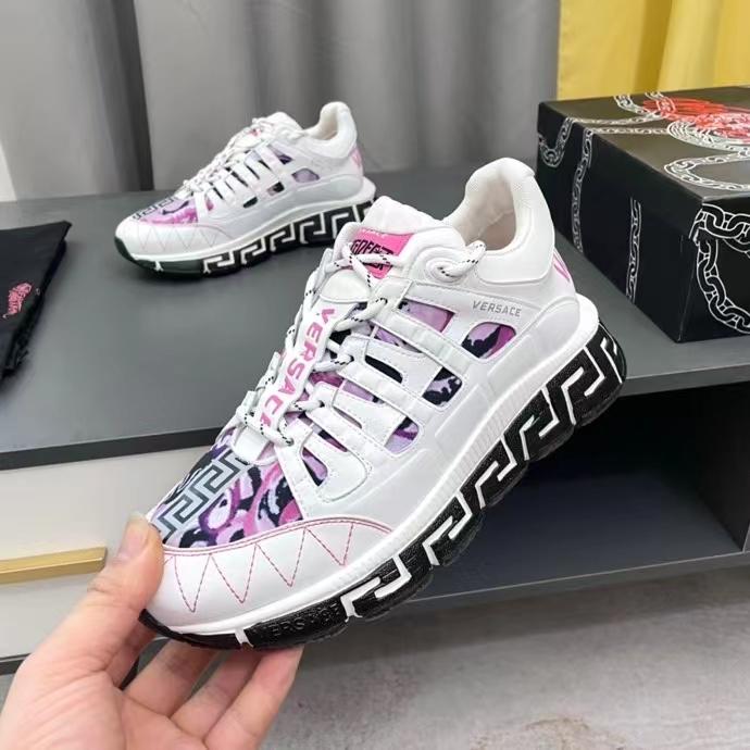 Versace shoes for Women #481841 replica