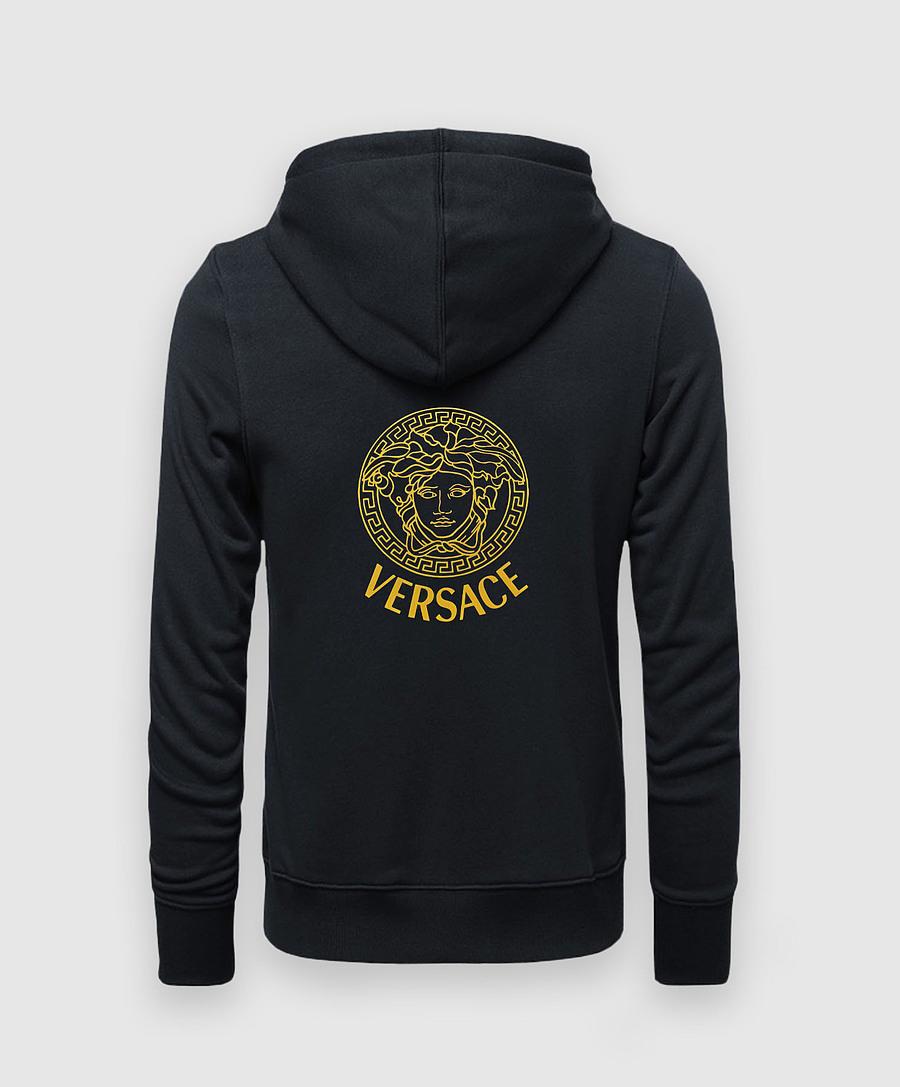 Versace Hoodies for Men #481859 replica