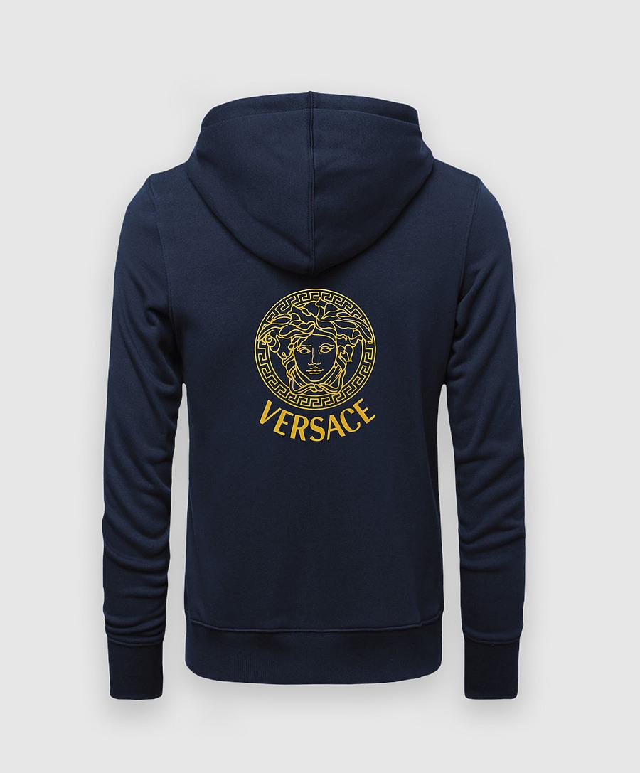 Versace Hoodies for Men #481860 replica