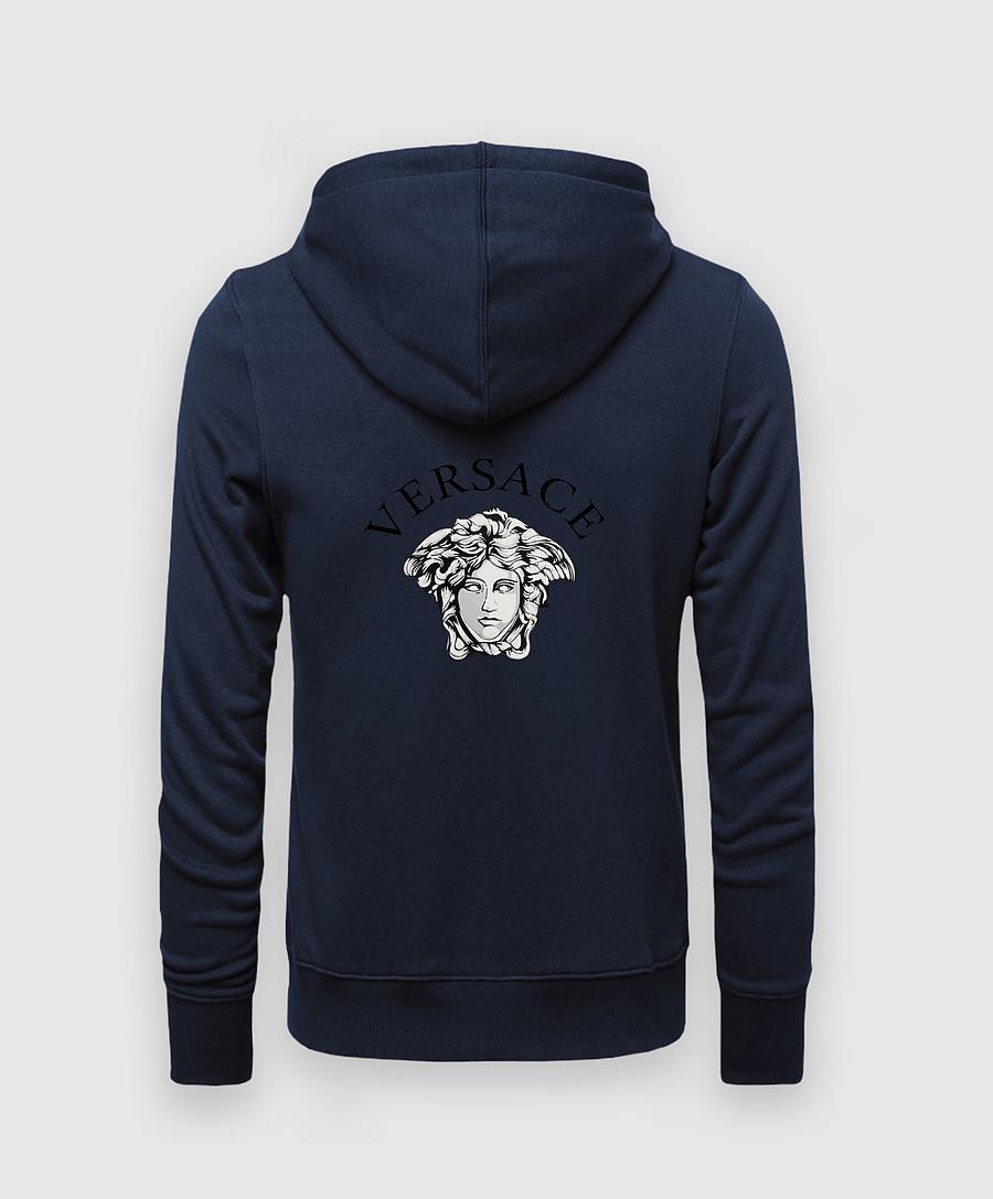 Versace Hoodies for Men #481863 replica