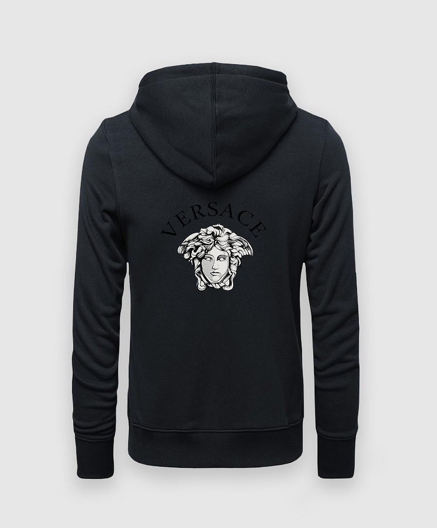 Versace Hoodies for Men #481864 replica