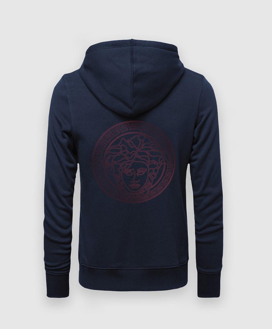 Versace Hoodies for Men #481865 replica