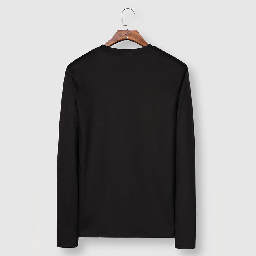 Versace Long-Sleeved T-Shirts for men #481870 replica