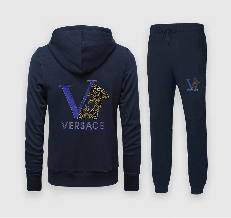 versace Tracksuits for Men #481896 replica