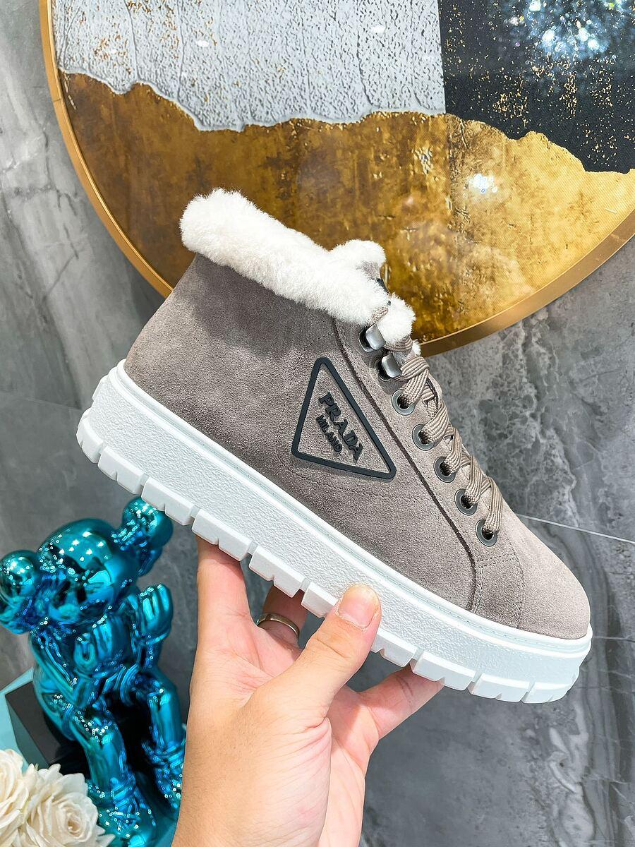Prada Shoes for Women #481913 replica