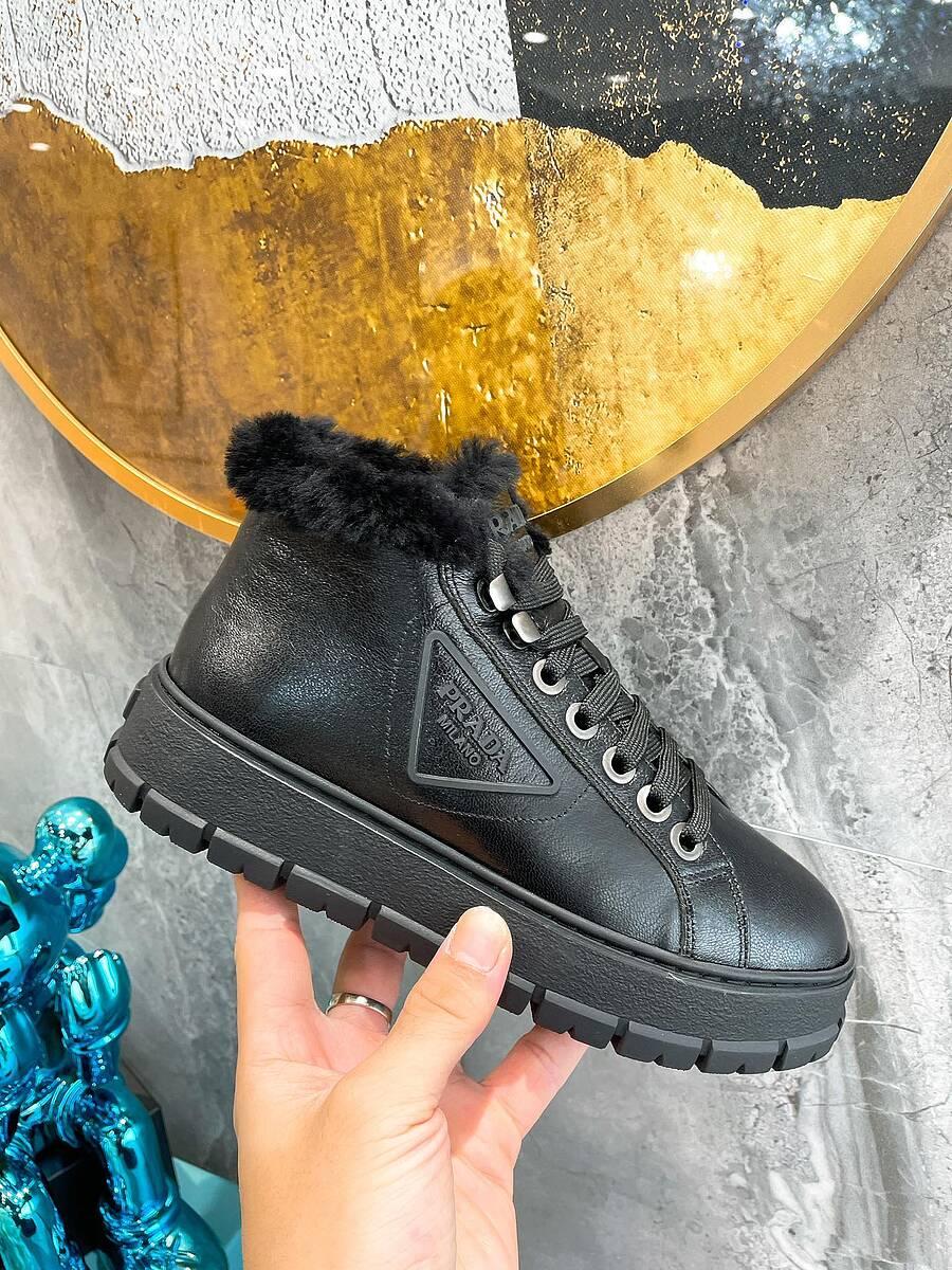 Prada Shoes for Women #481916 replica
