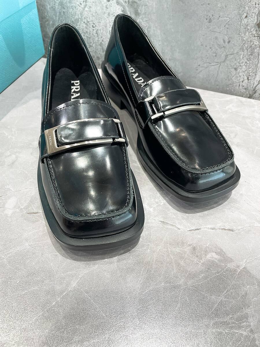 Prada Shoes for Women #481917 replica
