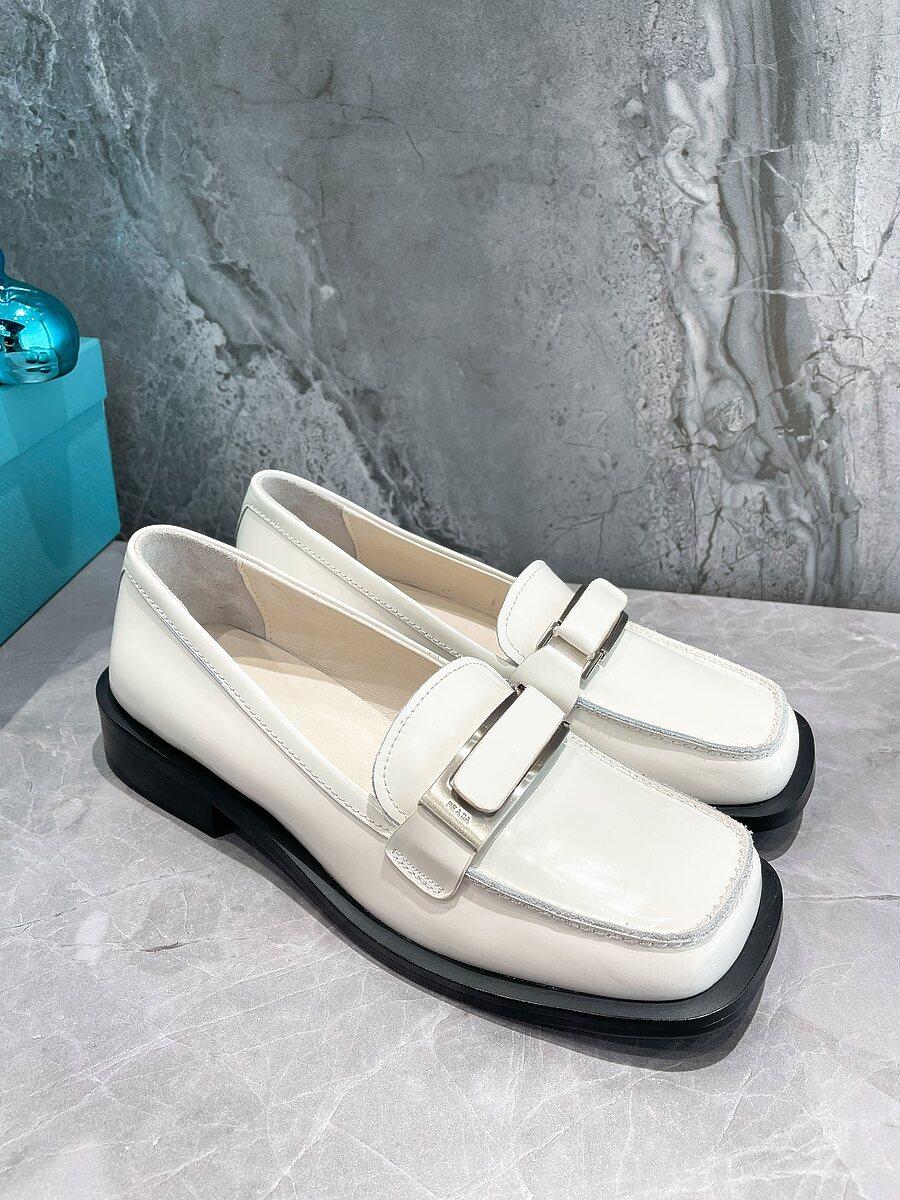 Prada Shoes for Women #481918 replica