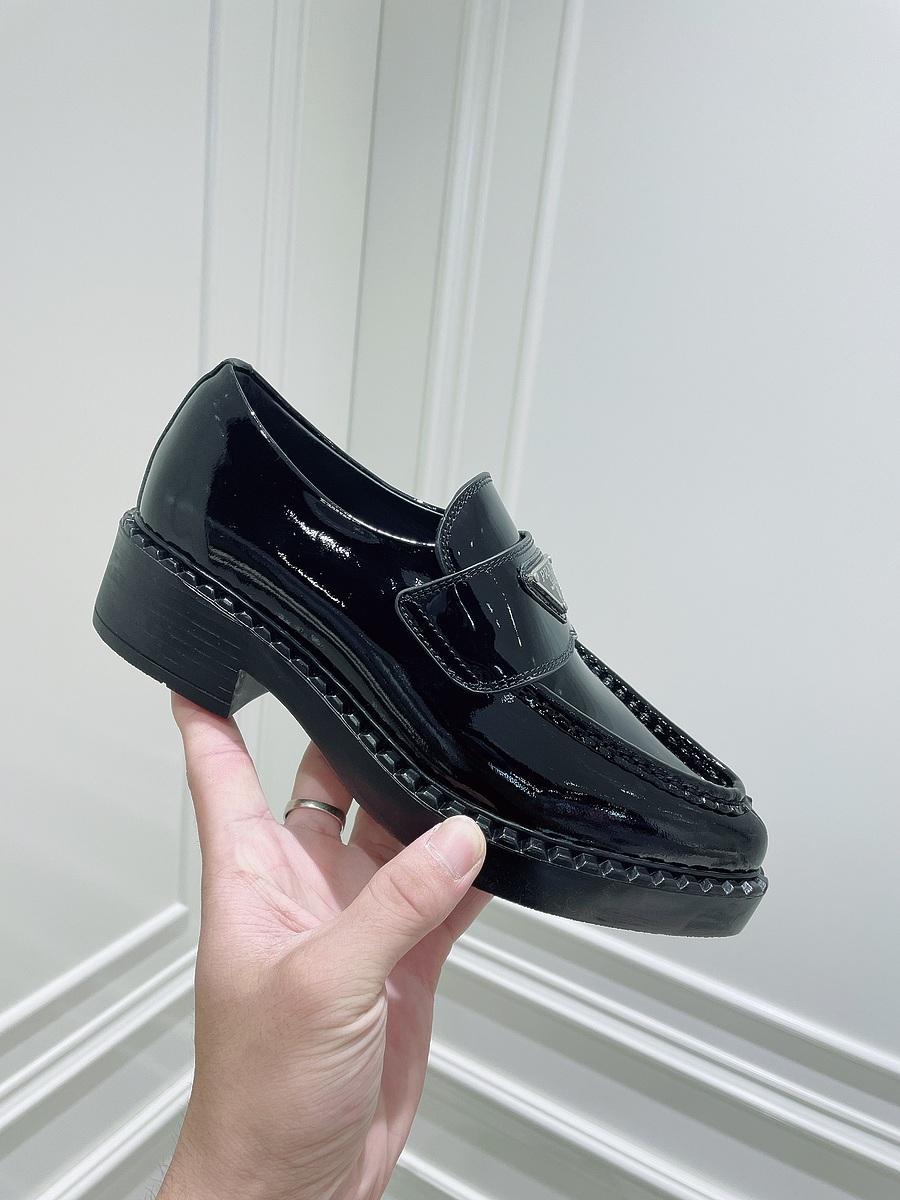 Prada Shoes for Women #481919 replica