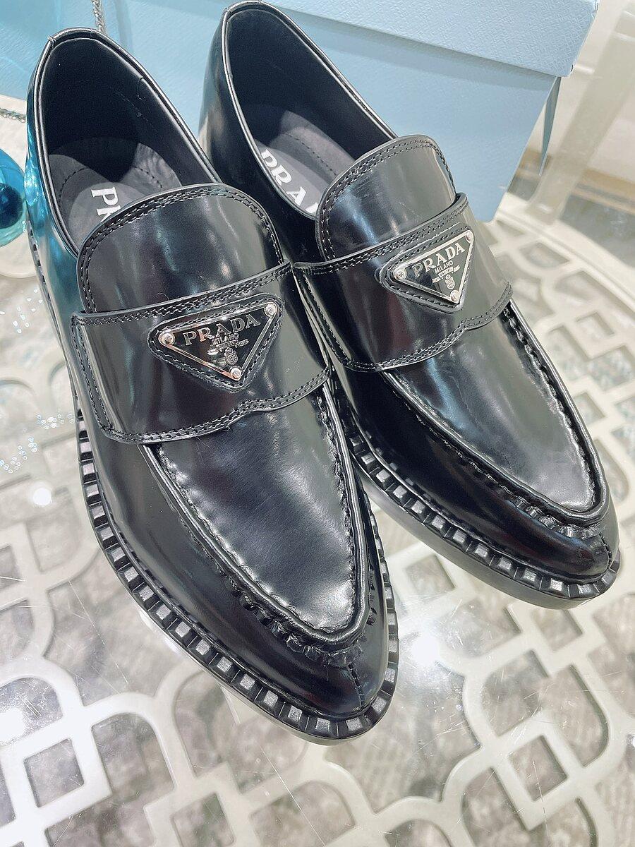 Prada Shoes for Women #481920 replica