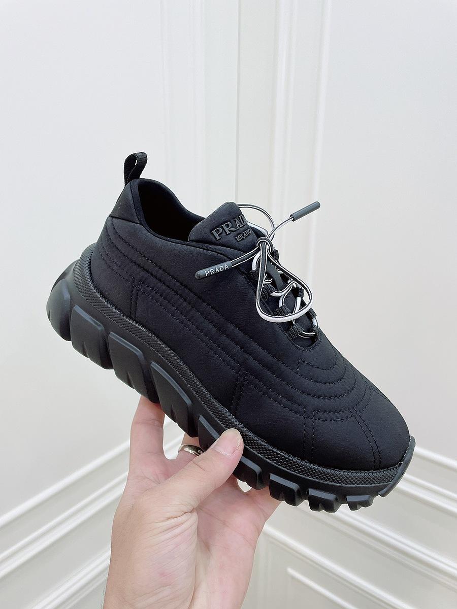 Prada Shoes for Women #481921 replica