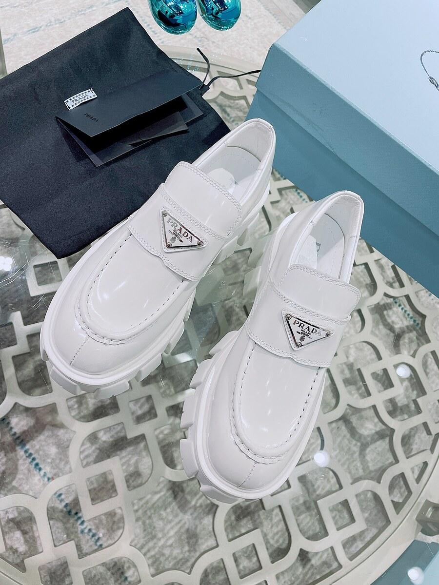Prada Shoes for Women #481922 replica