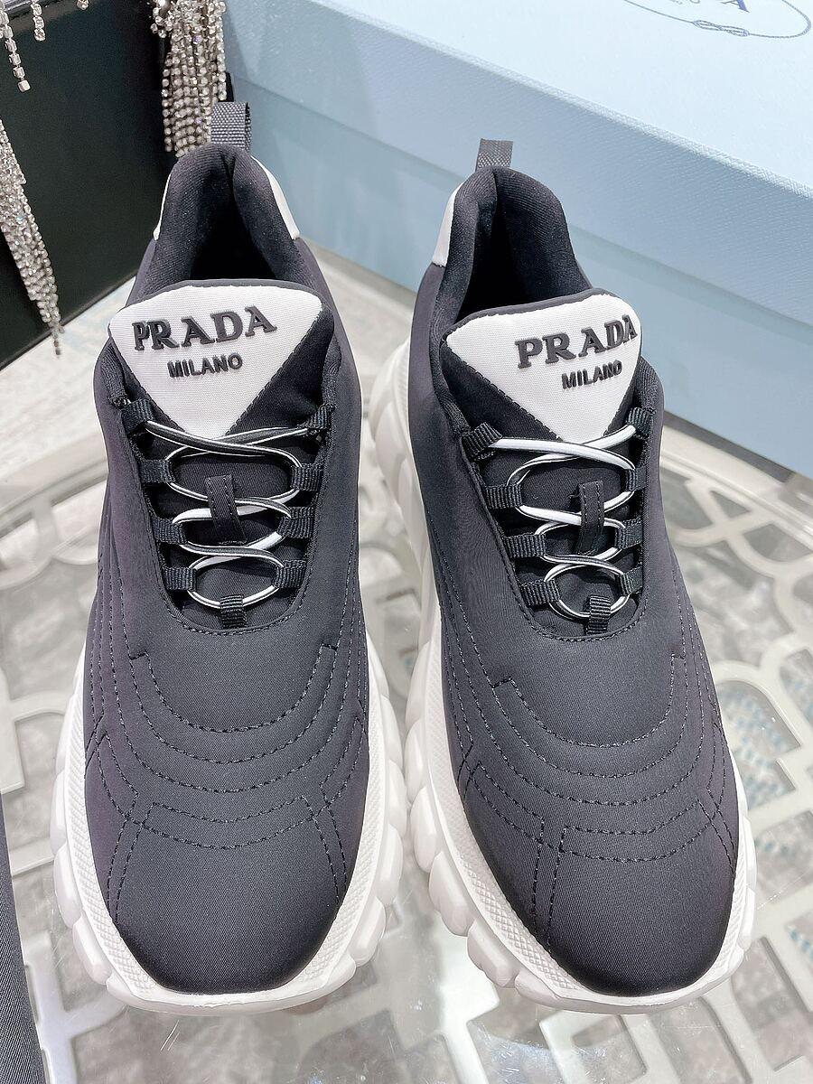 Prada Shoes for Women #481924 replica