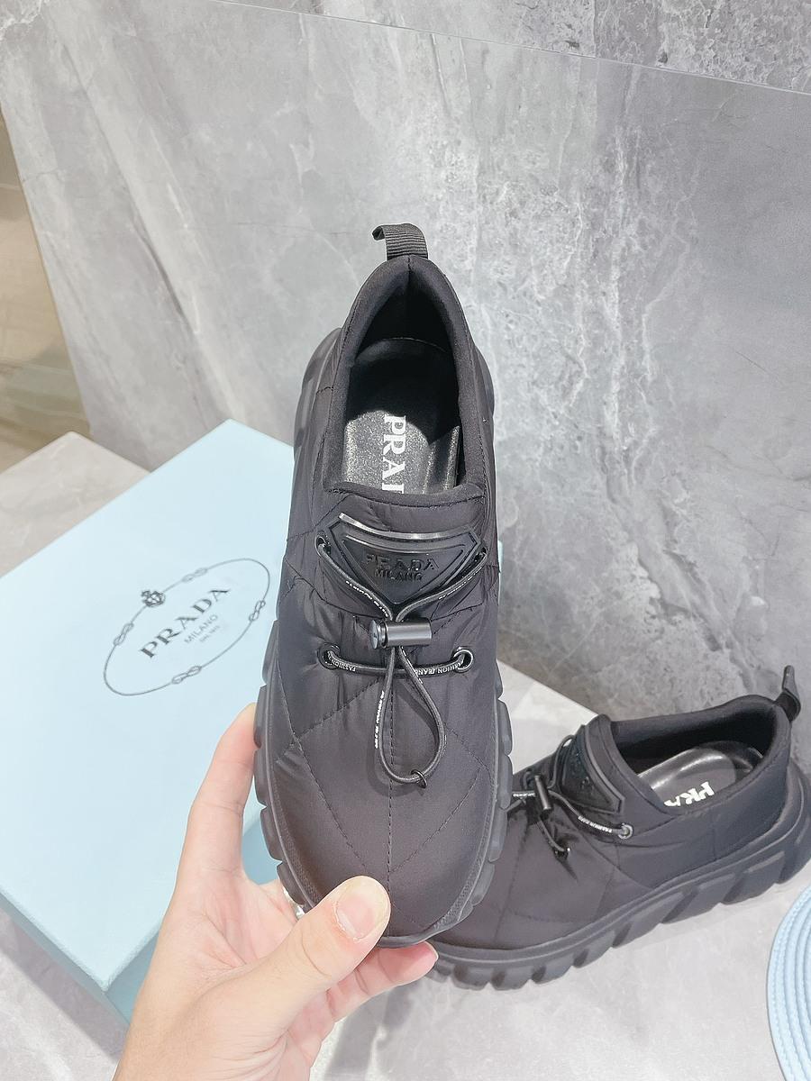 Prada Shoes for Women #481926 replica