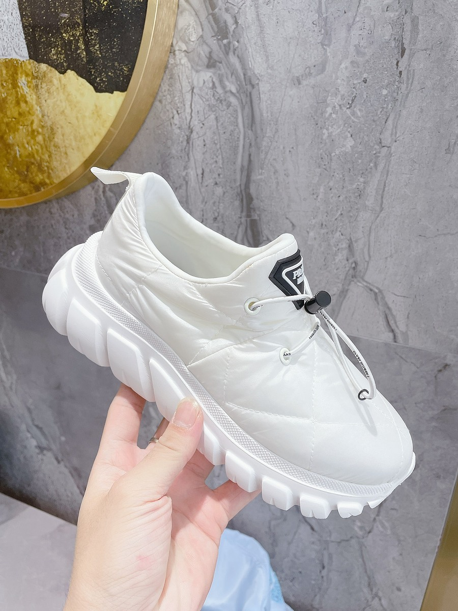 Prada Shoes for Women #481928 replica