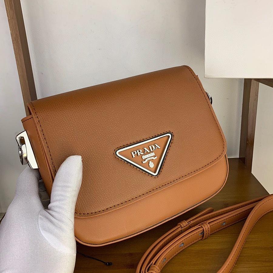 Prada AAA+ Handbags #481931 replica