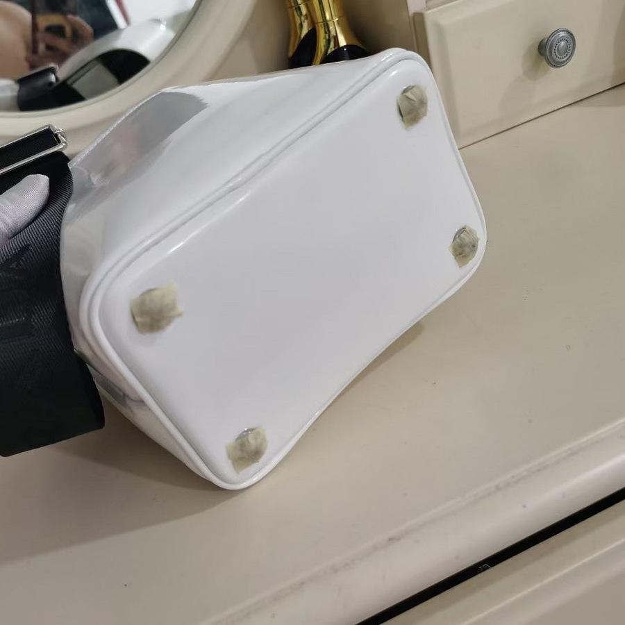Prada AAA+ Handbags #481936 replica