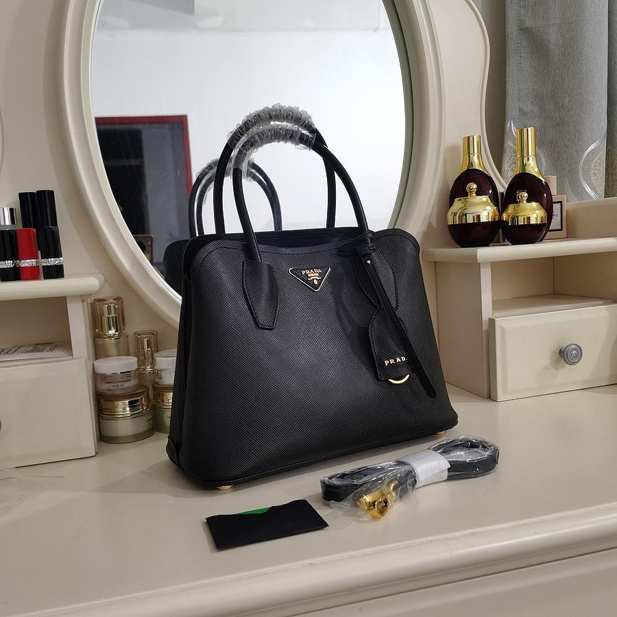 Prada AAA+ Handbags #481939 replica