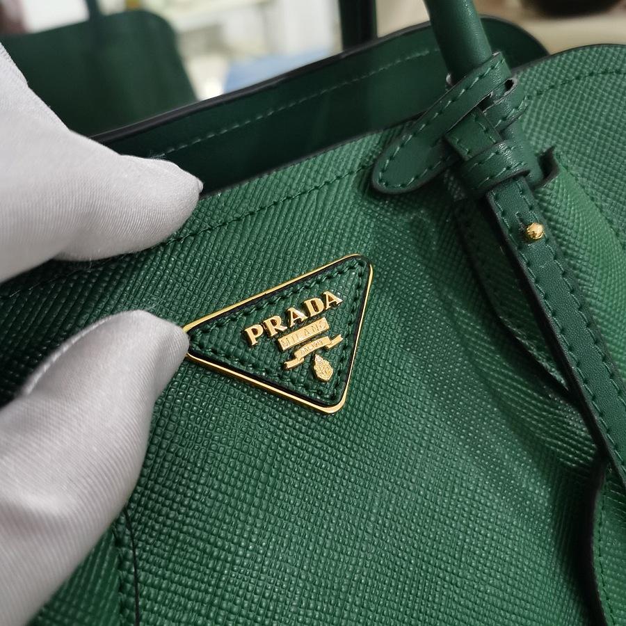 Prada AAA+ Handbags #481940 replica