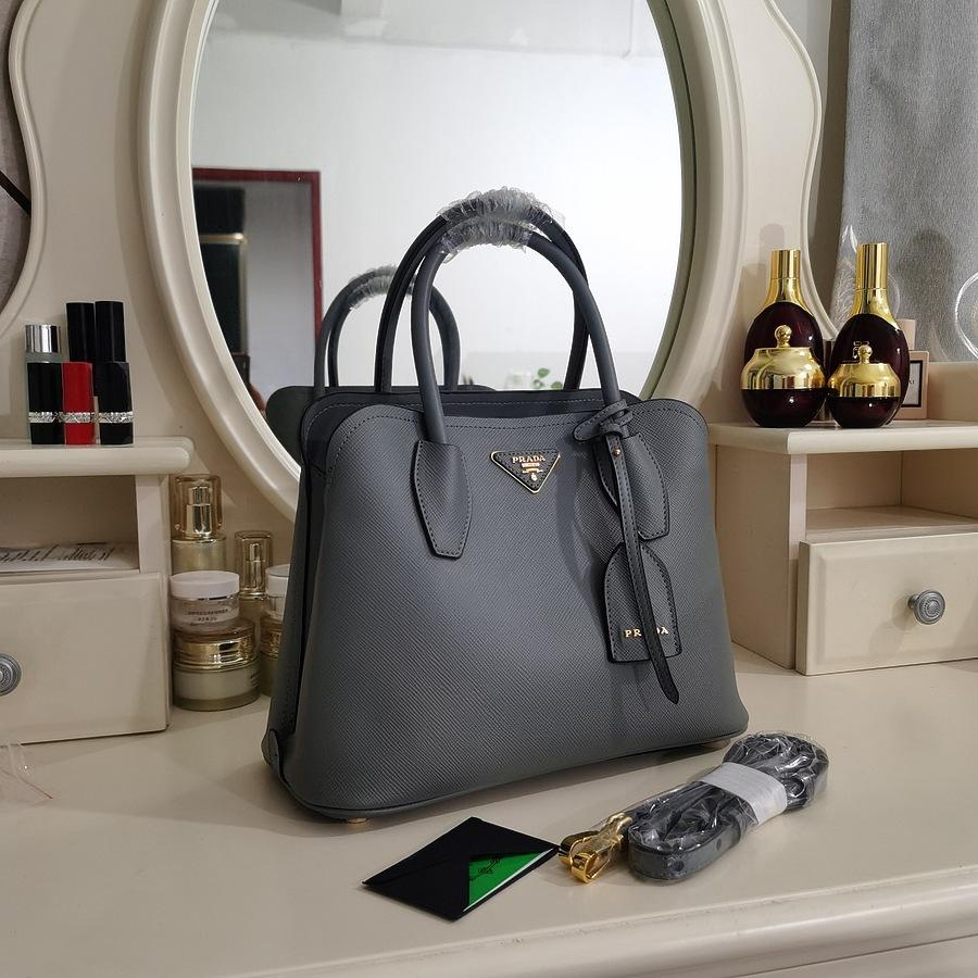 Prada AAA+ Handbags #481941 replica