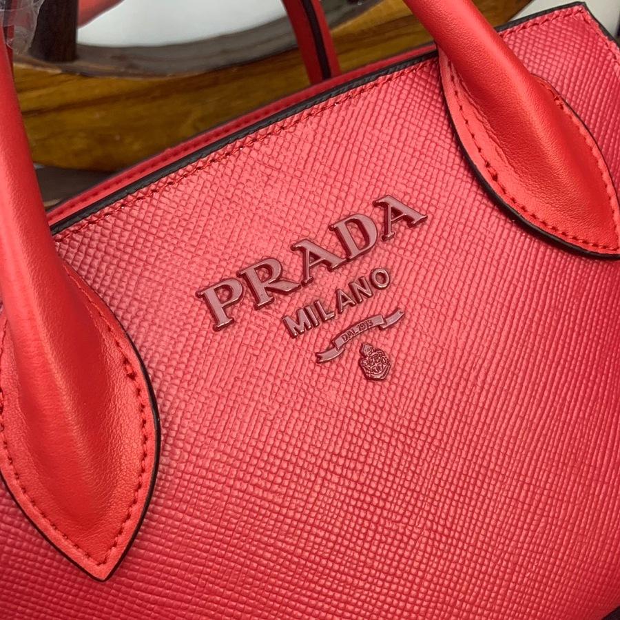 Prada AAA+ Handbags #481942 replica