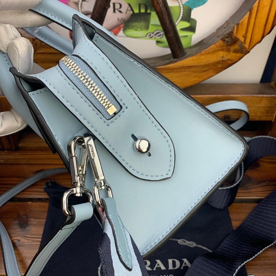 Prada AAA+ Handbags #481945 replica