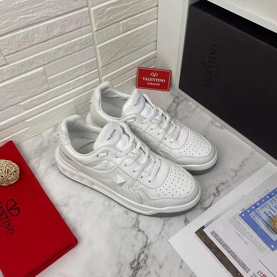 Valentino Shoes for MEN #481977 replica