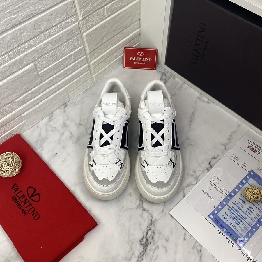 Valentino Shoes for MEN #481981 replica