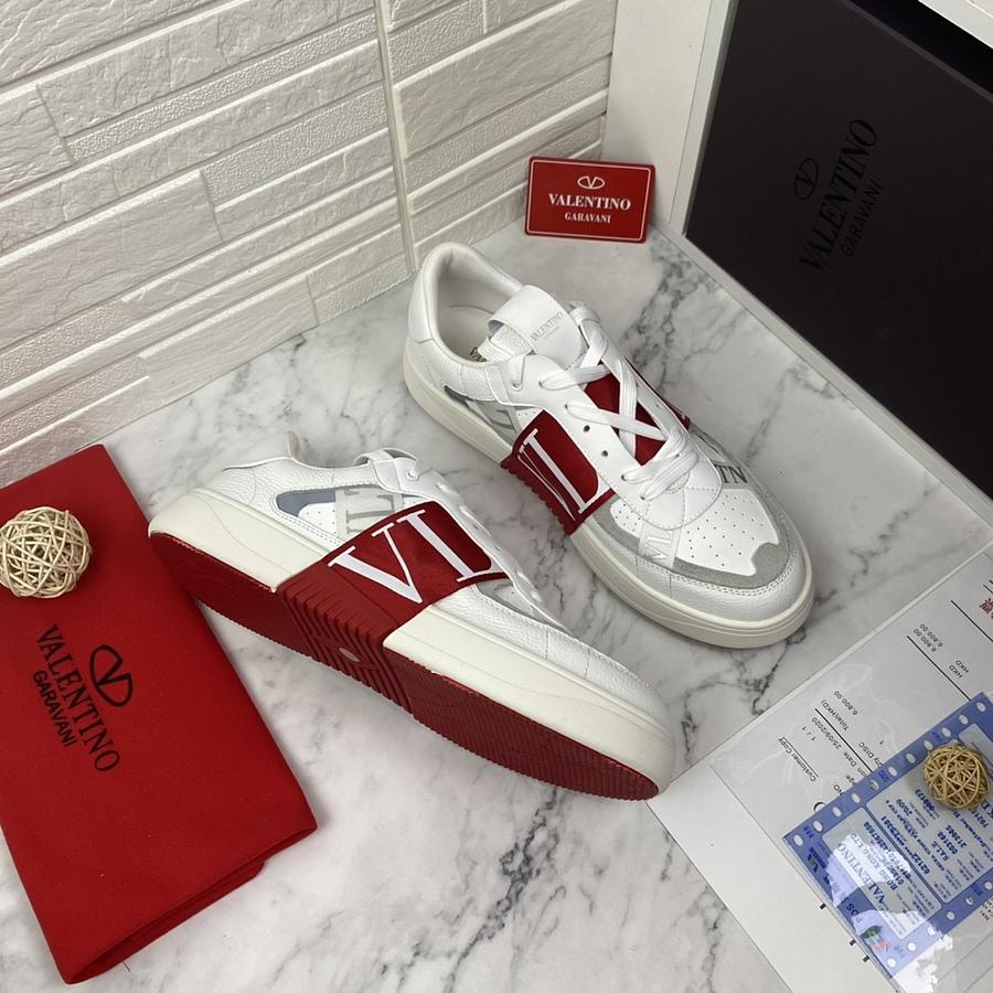 Valentino Shoes for MEN #481984 replica