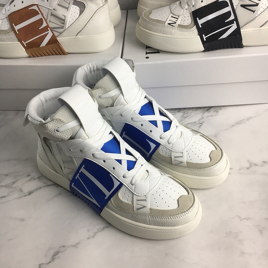 Valentino Shoes for MEN #481988 replica