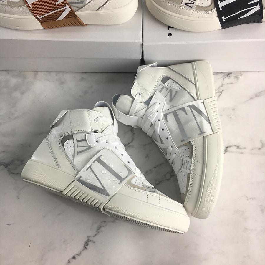 Valentino Shoes for MEN #481990 replica