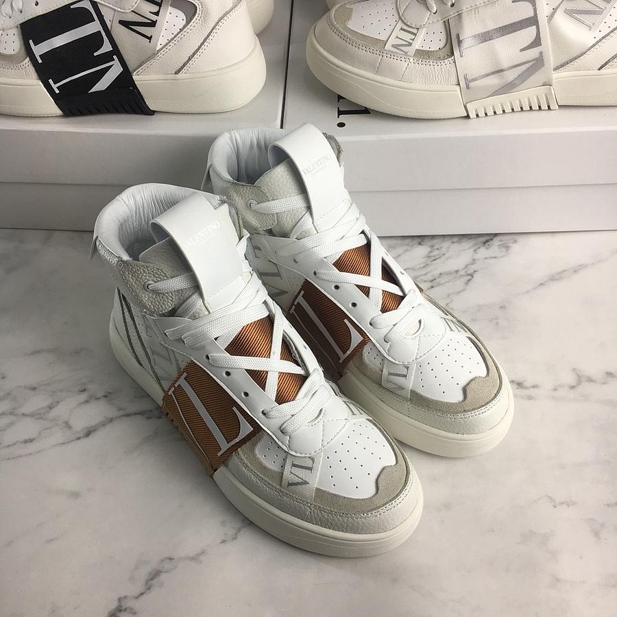 Valentino Shoes for MEN #481992 replica